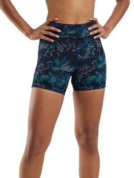 "Mad Dash Reversible Running Shorts 4"" - Vignette"