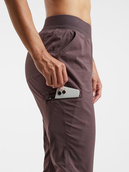 Clamberista Jogger Pants: Image 5
