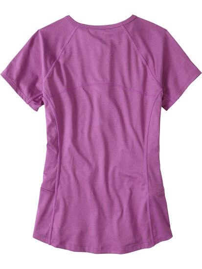 Sunbuster 2.0 Short Sleeve Sun Shirt: Image 2