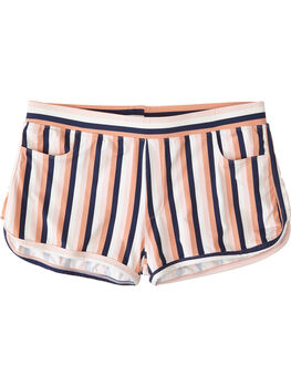 Leadbetter Swim Short - Stripe