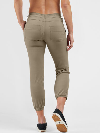 Gold Dust Joggers: Image 2