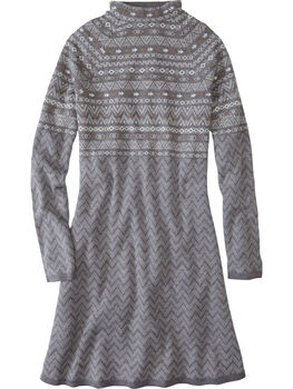 Daphne Sweater Dress