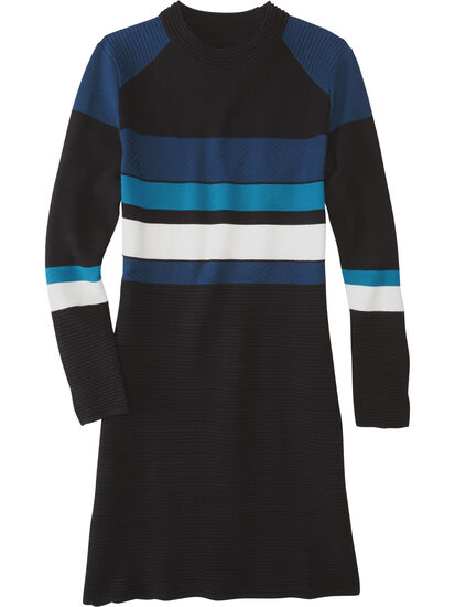 Soothe Sweater Dress: Image 1