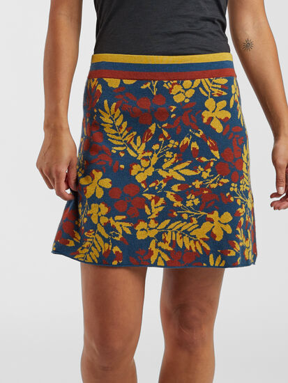 Super Power Skirt - Blumen: Image 3