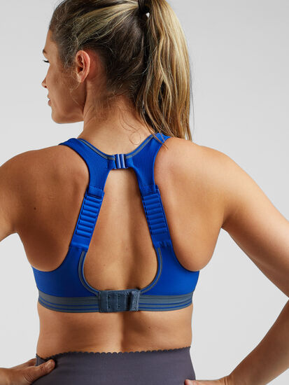 Trade-Up Sports Bra: Image 2