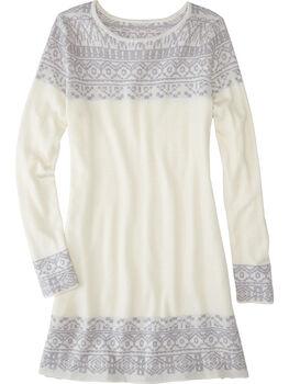 Reykjavik Sweater Dress
