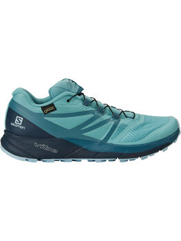 Waterproof Single Track Running Shoe