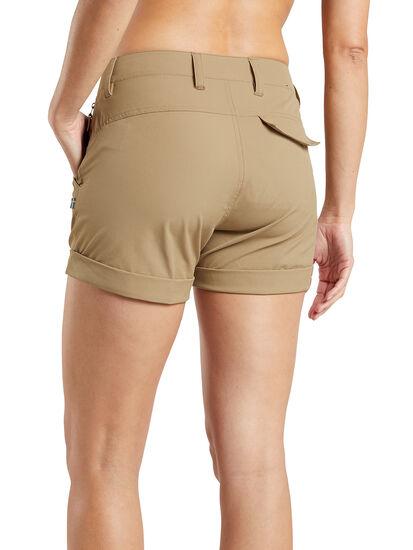 Trailblazer Shorts: Image 2