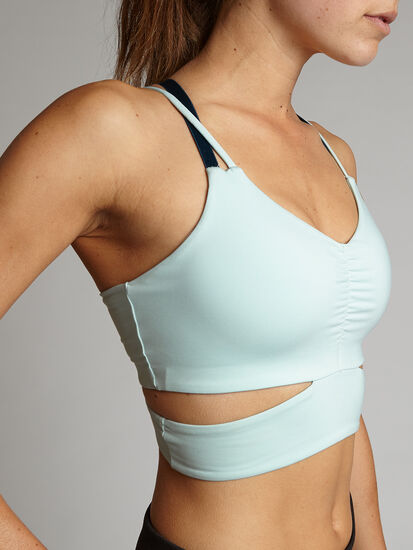 Boundless Sports Bra Top: Image 2