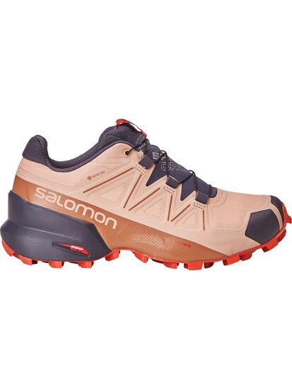Dipsea 5.0 Waterproof Trail Shoe: Image 2