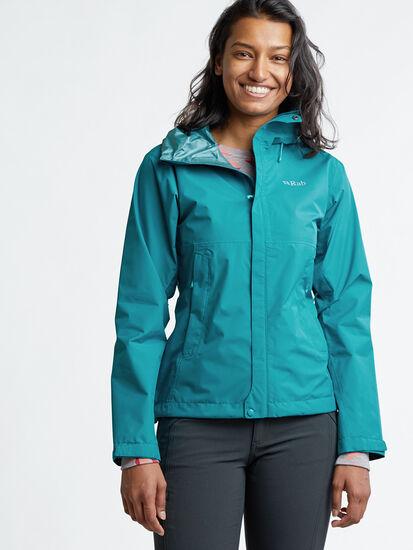 Deluge Eco Rain Jacket