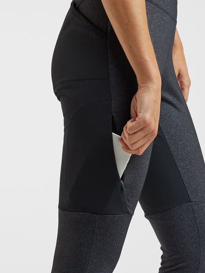 Ascent 2.0 Running Tights: Image 5