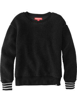 Ber-Bear Fleece Pullover