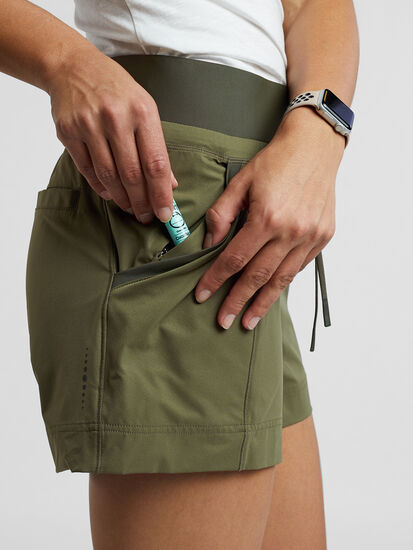 Zephyr Ultralight Explorer Shorts: Image 3