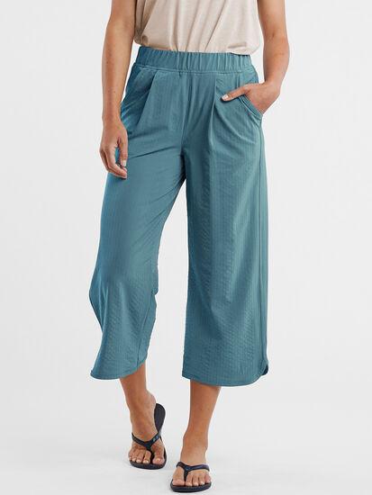 Slaycation 2.0 Pants - Textured: Image 1