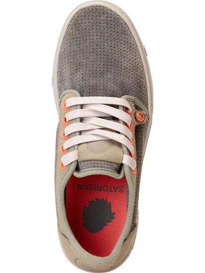 Veep Suede Sneaker: Image 4