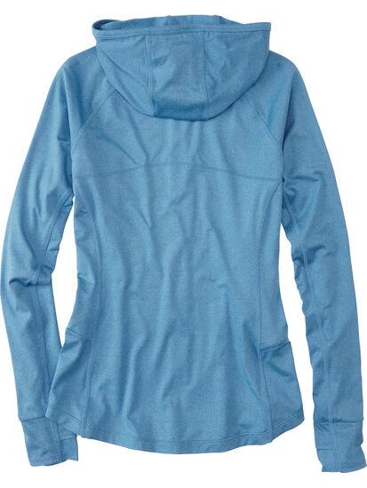 Sunbuster 2.0 Full Zip Hoodie Sun Shirt: Image 2