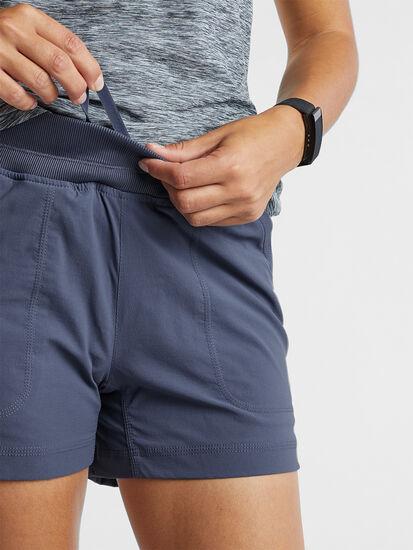 """Clamberista Shorts 4"""": Image 3"""