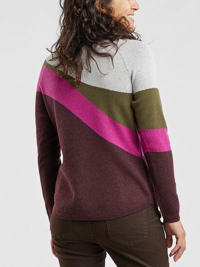 Barra Sweater - High Tide, , original