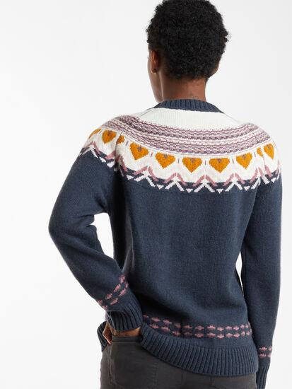 Voss Sweater: Image 4