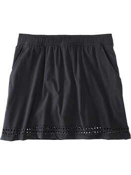 Crusher Skort - Solid