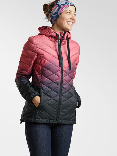 Falcon Insulated Jacket