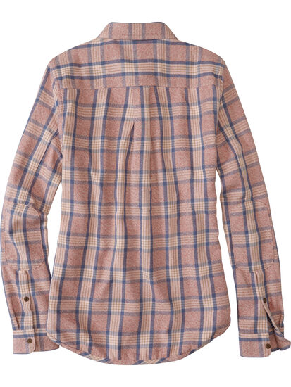 Plaiditude Recycled 1/4 Zip Pullover: Image 2