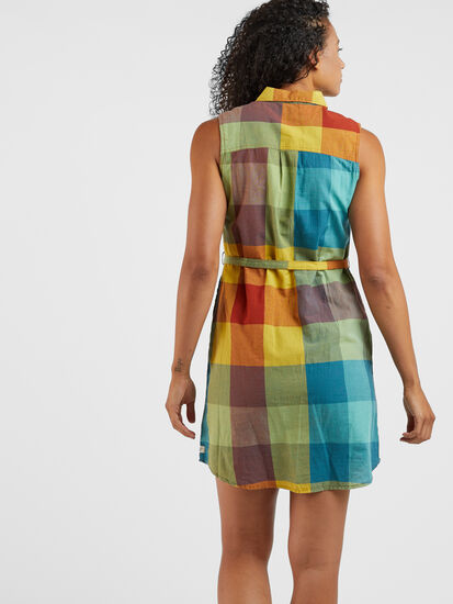Three Day Shirt Dress: Image 4