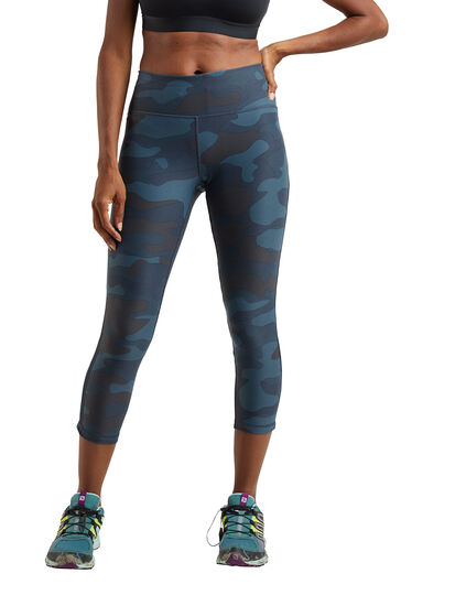 Top Drawer Tech Leggings: Image 2