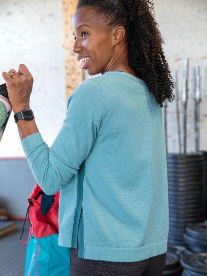 Slack Tide Sweater: Image 5