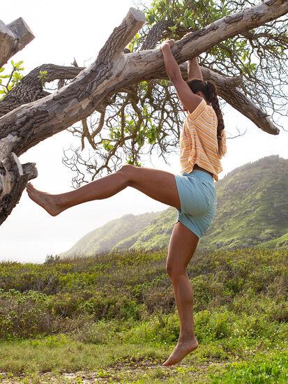 """Clamberista Shorts 4"""": Image 4"""