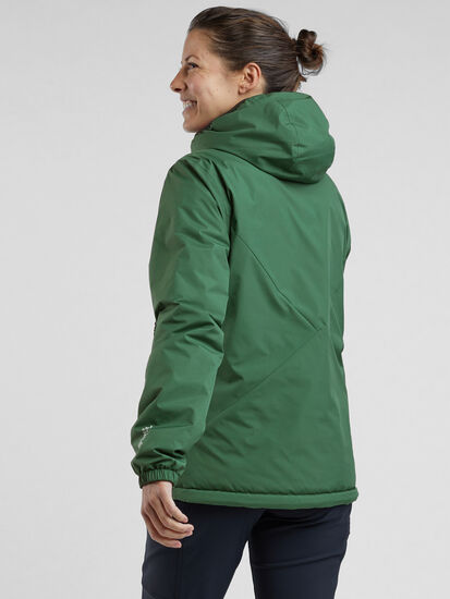 Forscherin Puffer Jacket: Image 5