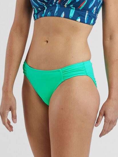 Holy Grail Swimsuit Bottom - Solid: Image 2