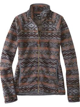 Bring It Full Zip Fleece Jacket