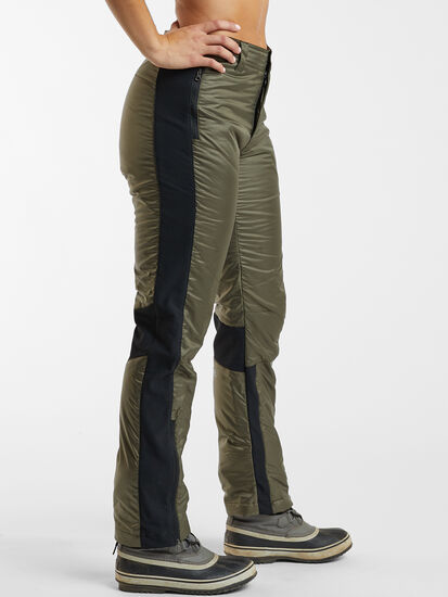 Backcountry Hotpants Insulated Pants: Image 1