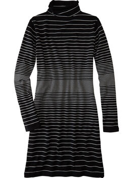 Synergy Mockneck Sweater Dress