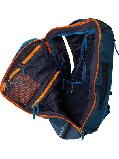 Capitana Travel Pack: Image 3
