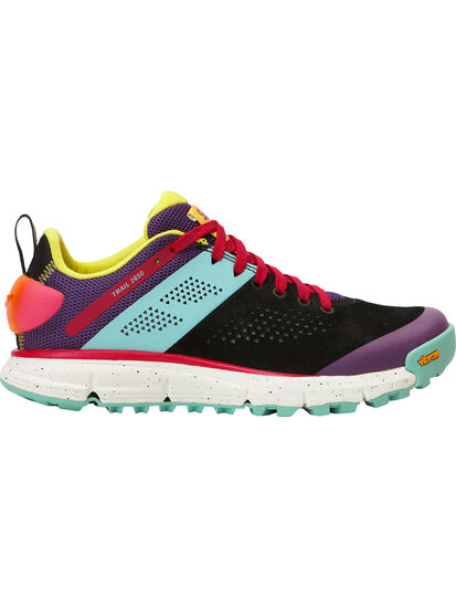 Trail Crusader Shoe - Collab Edition: Image 2