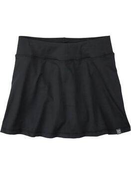 "Dream Skort 14"" - Solid"