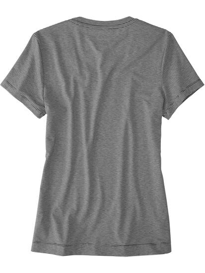 Aviatrix Short Sleeve Tee: Image 2