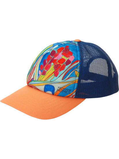 Galleria Trucker - Coral Reef: Image 2