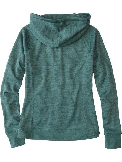 Universal Full Zip Hoodie: Image 2