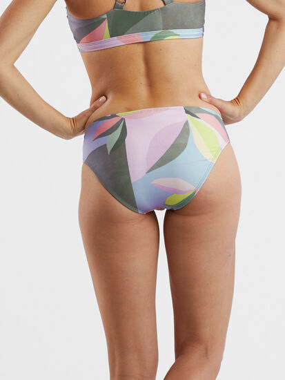 Holy Grail 2.0 Bikini Bottom - Montego Bay: Image 3