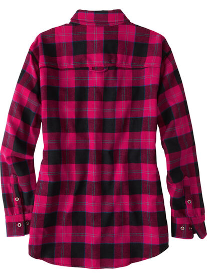 Tarth Flannel Shirt: Image 2