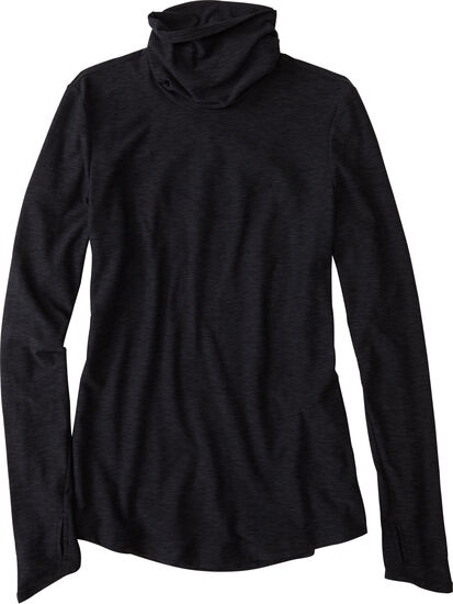 Command Turtleneck - solid: Image 1