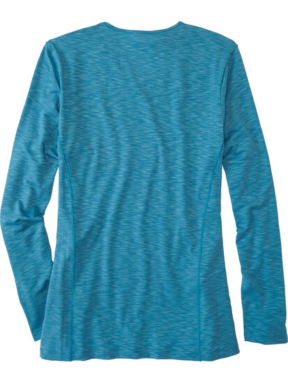 Henerala Long Sleeve Top - Solid: Image 2