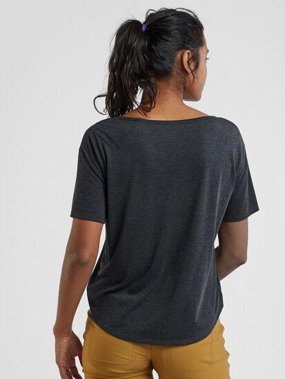 Notton Short Sleeve Top: Image 4