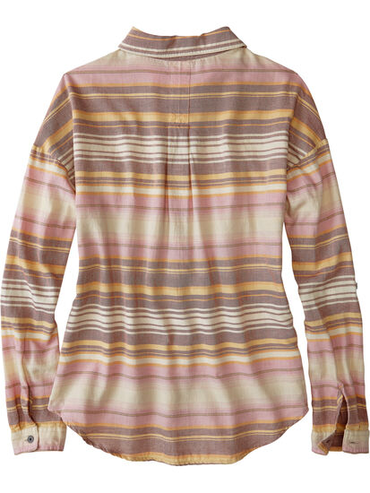 Spring Flannel Long Sleeve Shirt: Image 2