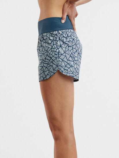 Bonded Ultralight Shorts - Indio: Image 3