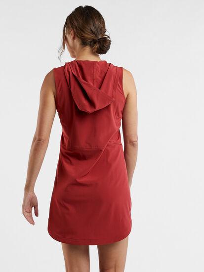 Boom Hoodie Dress: Image 4